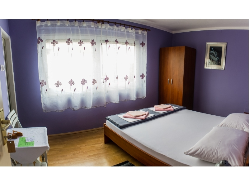 Daniela- rooms - Plitvice Croazia