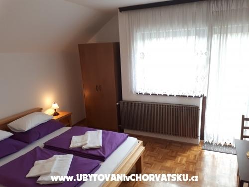 дом Boric - Plitvice Хорватия
