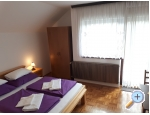 Haus Boric - Plitvice Kroatien