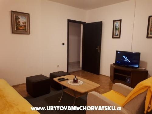 Dům Boric - Plitvice Chorvatsko