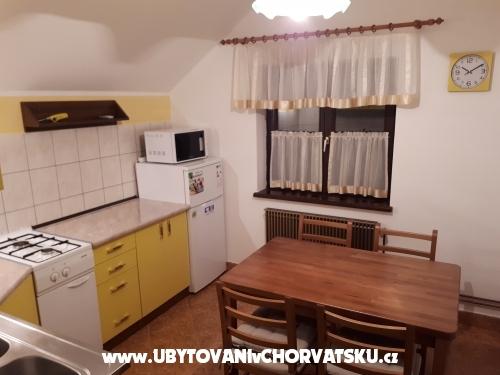 Maison Boric - Plitvice Croatie