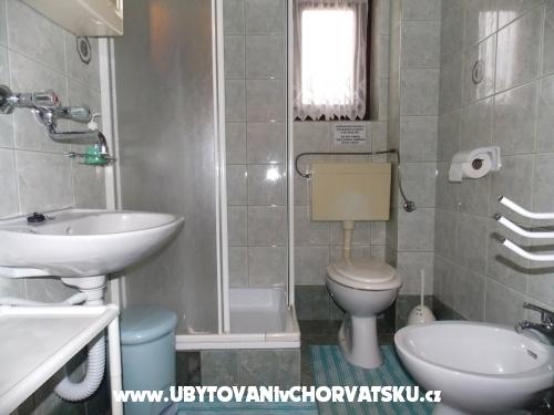 Dom Boric - Plitvice Chorwacja