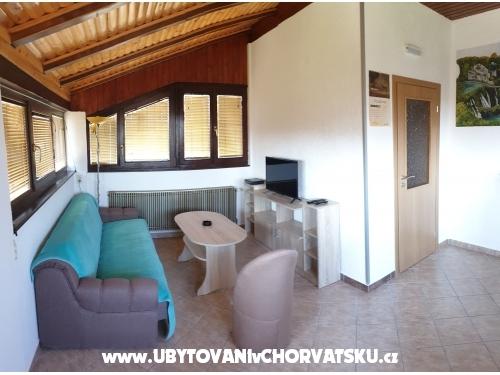 Kuća Boric - Plitvice Hrvatska
