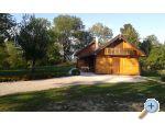 Dom Marijana - Plitvice Chorwacja