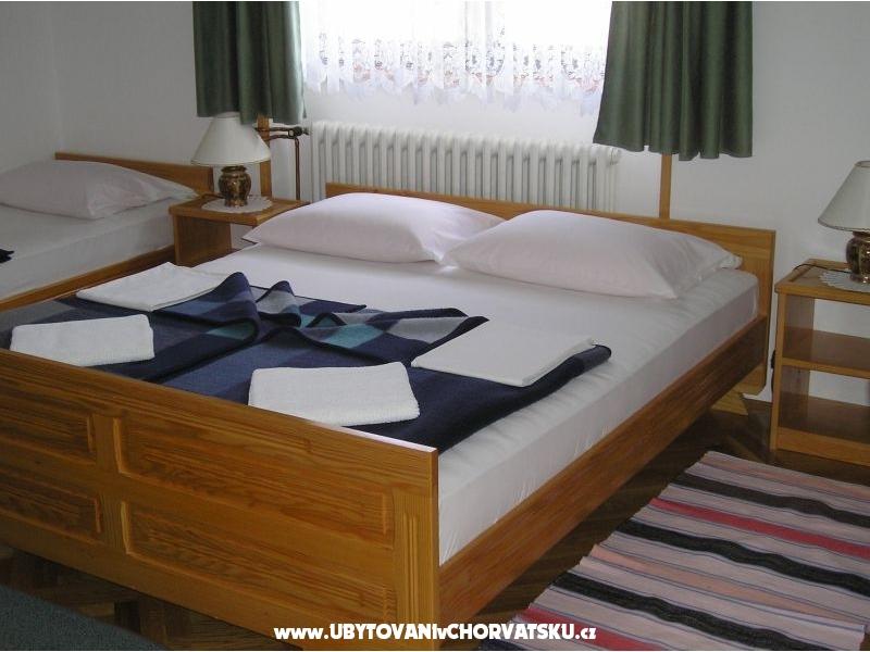 House Pavlic - Plitvice Croatia