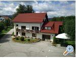 House Pavlic, Plitvice, Croatia
