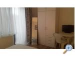 Private accommodation Brajdic - Plitvice Kroatien