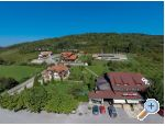 Tourist Center Marko B&B - Plitvice Chorv�tsko