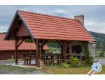 Tourist Center Marko B&B - Plitvice Chorvatsko