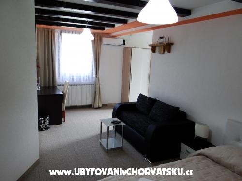 Vila �an�ar - Plitvice Хорватия