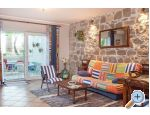 Apartment Anavela - Podgora Croatia