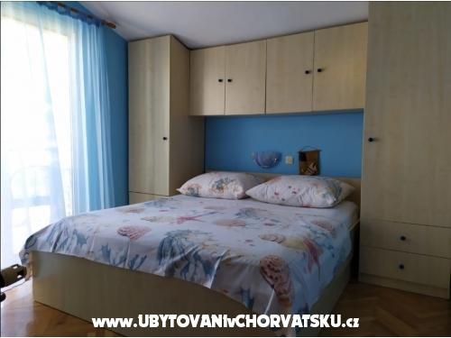 Apartmán Anđela - Podgora Chorvatsko