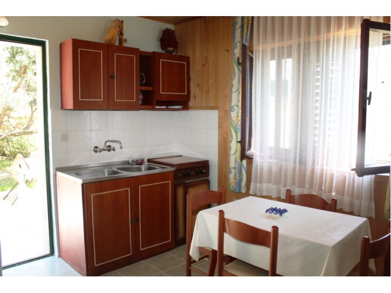 Apartman Anu�i� - �aklje - Podgora Hrvatska