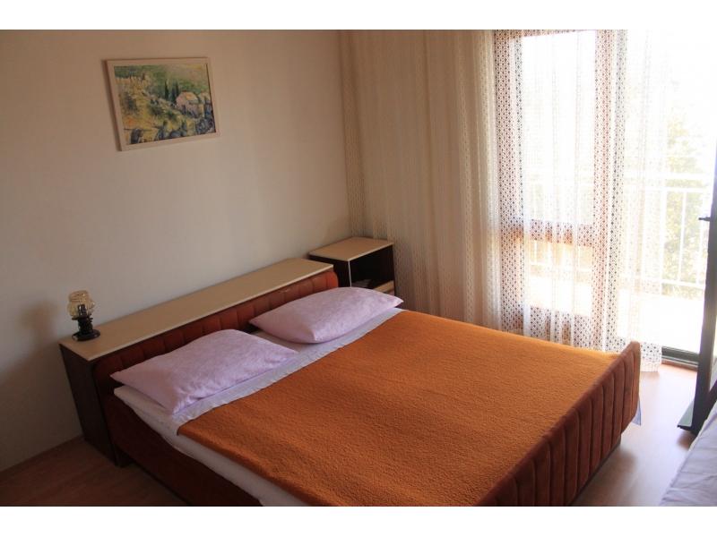 Apartman Anušić - Čaklje - Podgora Hrvatska