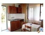 Apartment Anušić - Čaklje - Podgora Kroatien