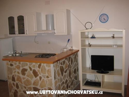 Apartmán Sumić - Podgora Chorvatsko