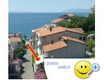 Apartment Olivija, Podgora, Croatia