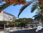 Appartement Orange - Podgora Croatie