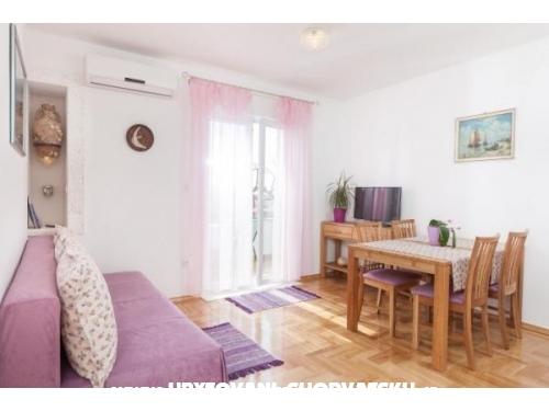 Apartmány - Minka i Vite - Podgora Chorvatsko