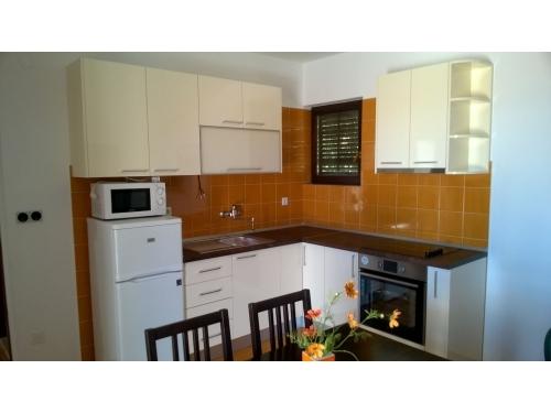 Appartementen - Minka i Vite - Podgora Kroatië