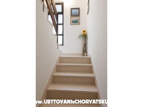 Apartmanok - Minka i Vite - Podgora Horvátország