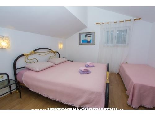 Apartments Lendić - Makarska riviera - Podgora Croatia