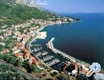 Apartmanok Alerić - Podgora Horvátország