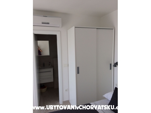 APARTMANI EDI - Podgora Chorvátsko