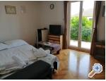Appartements Daria - Podgora Kroatien