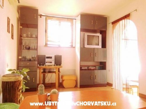 Appartements Daria - Podgora Croatie