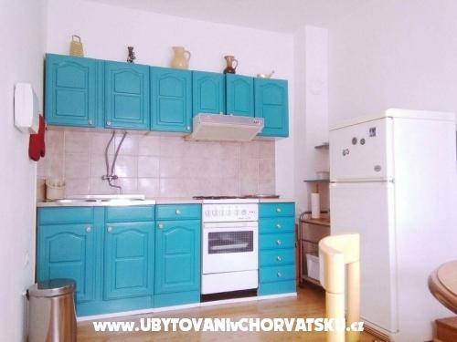 Apartmani Daria - Podgora Hrvatska