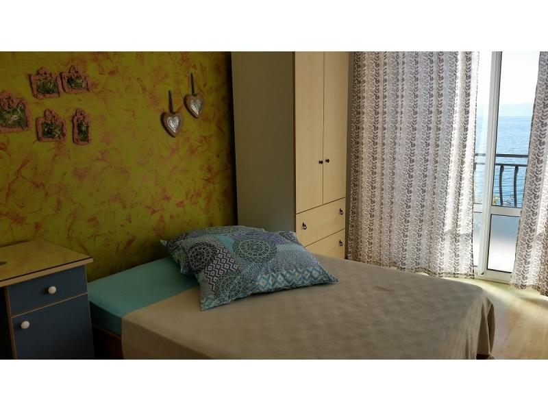 Apartmaji Dra�ena-�aklje - Podgora Hrva�ka