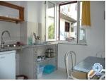 Appartements Dražena-Čaklje - Podgora Kroatien