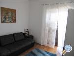 Apartmány Emilija - Podgora Chorvatsko