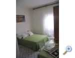 Appartements Emilija - Podgora Kroatien