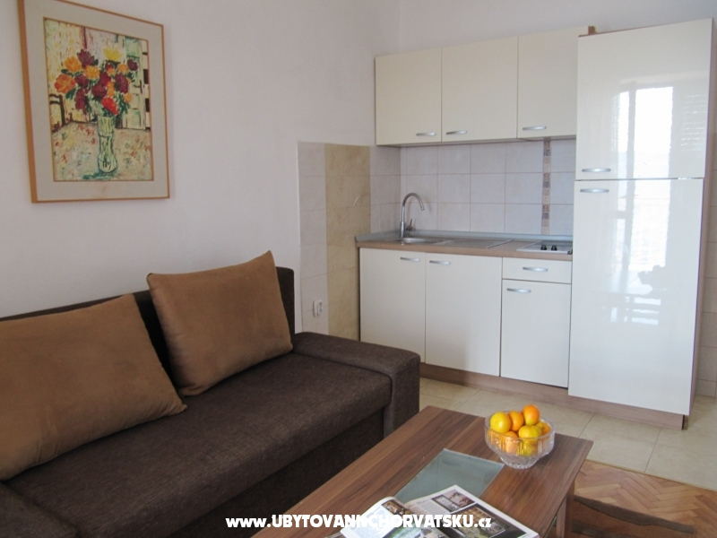 Apartments Emilija - Podgora Croatia
