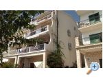Podgora Apartments Emilija