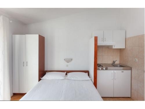 Apartmány Erceg - Podgora Chorvátsko