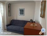 Appartements Flora - Podgora Kroatien