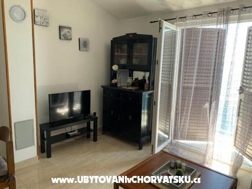 Appartamenti Fluctus TA - Podgora Croazia