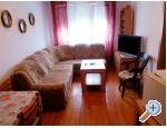 Appartements Gareljić - Podgora Kroatien