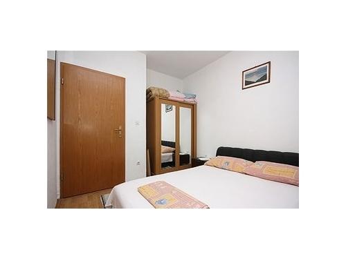 Apartm�ny Garelji� - Podgora Chorv�tsko