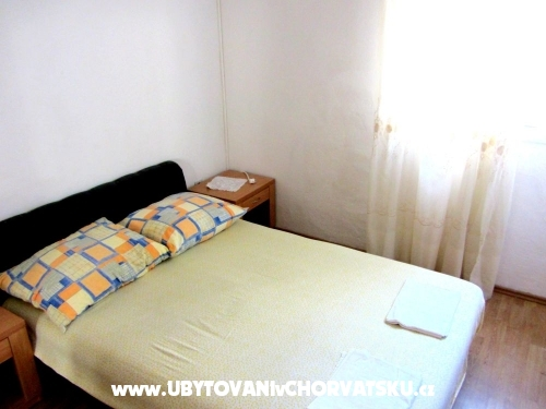 Apartments Gareljić - Podgora Croatia