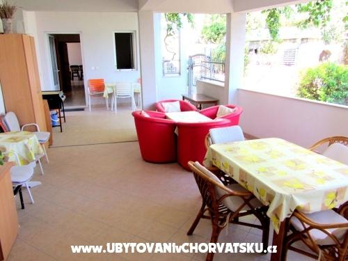 Appartements Gareljić - Podgora Croatie