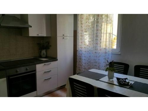 Apartmanok Goran - Podgora Horvátország