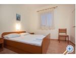 Apartmán Ina Ve - Podgora Chorvatsko