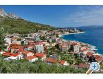Apartament Ina Ve - Podgora Chorwacja