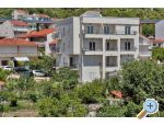 Appartements Ina - Podgora Kroatien