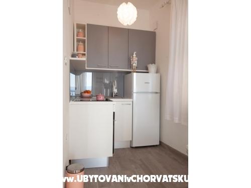 Apartmány Ivandić Podgora - Podgora Chorvátsko