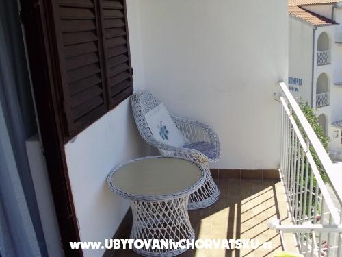 Apartmani Jadranka - Podgora Hrvatska